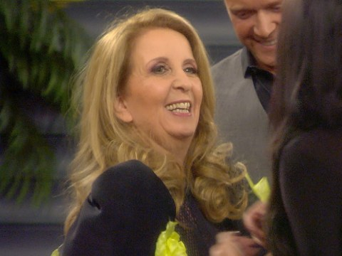 Celebrity Big Brother: Gillian McKeith goes inside the house, asks housemates for poo samples, upsets 'toxic' Stephanie Davis