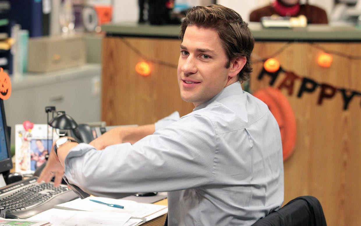 John Krasinski becomes fifth actor to play Jack Ryan in new Amazon series