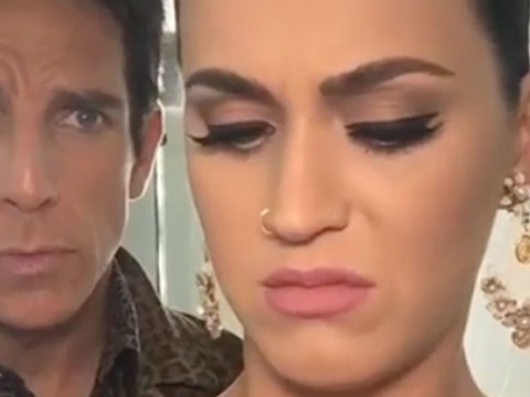 'Fashun will happun': Katy Perry just teased a possible Zoolander 2 cameo