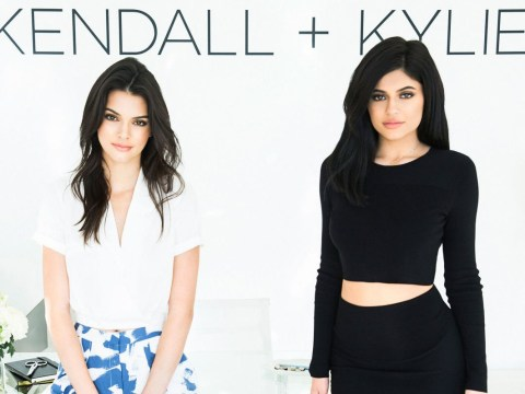 Prepare to want everything from Kendall and Kylie Jenner's new clothing line