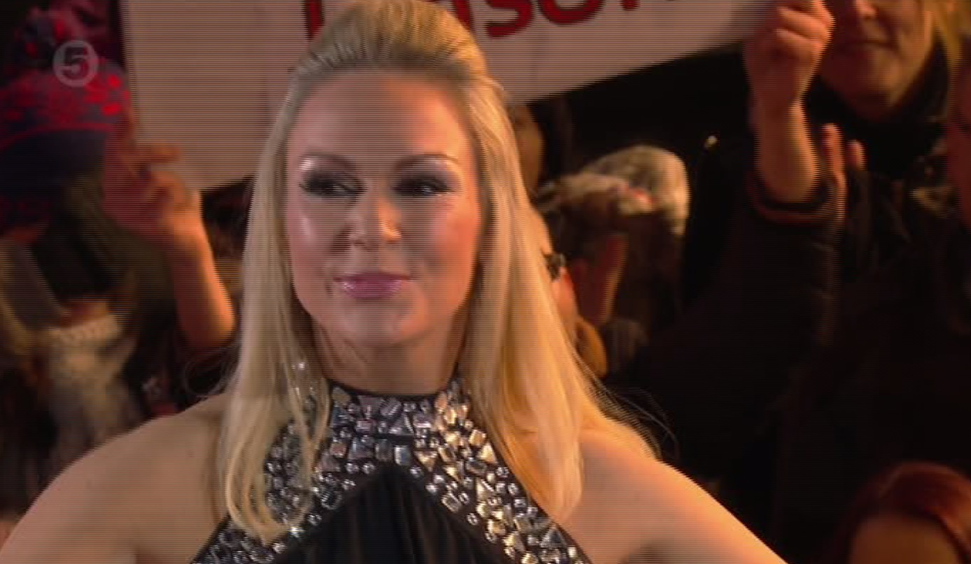 Celebrity Big Brother 2016: Evicted Kristina Rihanoff explains why she revealed her pregnancy on the show