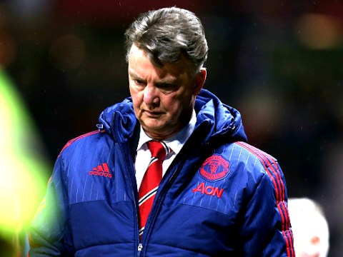Louis van Gaal close to resigning as Manchester United manager