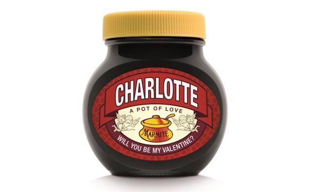 (Picture: Marmite)