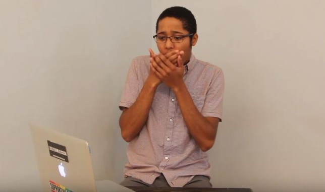 men react to videos of circumcisions