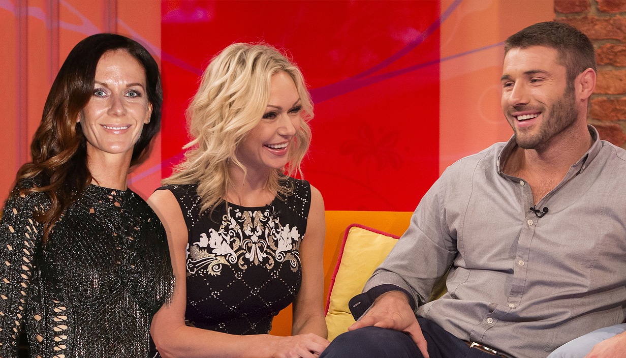 Celebrity Big Brother 2016: Abby Cohen was 'shocked' to hear Kristina Rihanoff's baby news