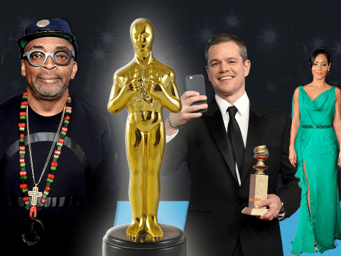From Matt Damon to Spike Lee: This is what Hollywood has to say about the #OscarsSoWhite debate