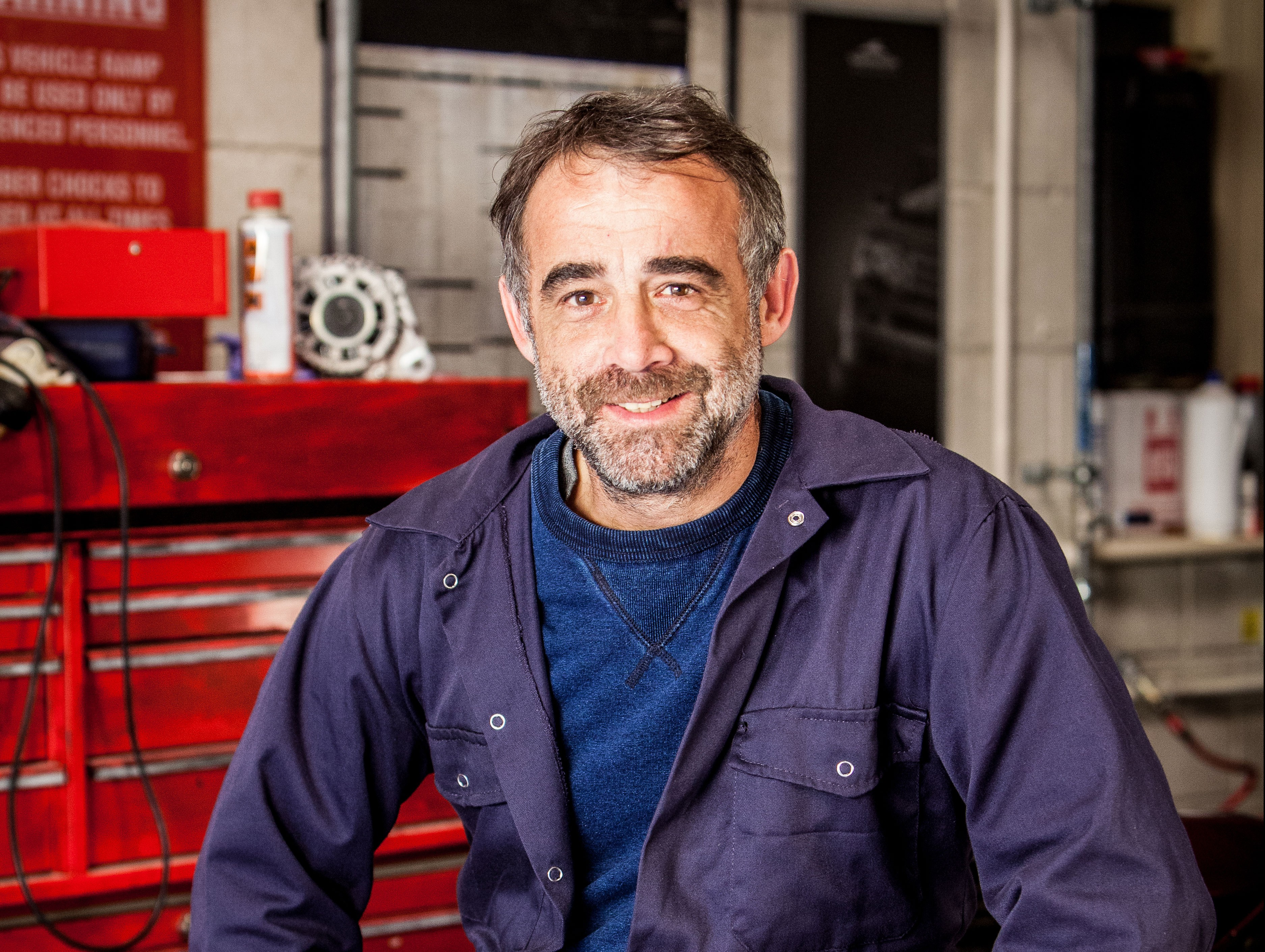 Michael Le Vell signs mega £150k deal to stay on with Coronation Street