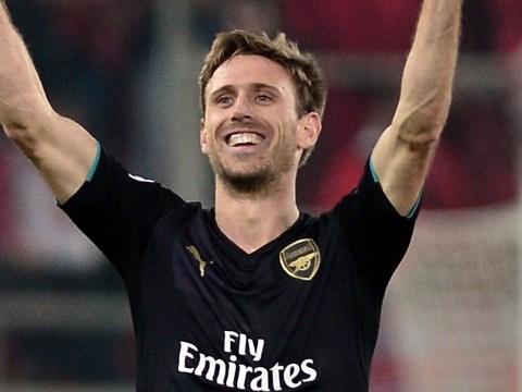 Nacho Monreal deal announced soon, confirms Arsenal boss Arsene Wenger