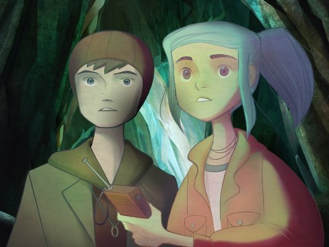 Oxenfree Xbox One review – turn the radio on