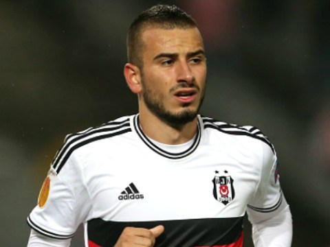 Arsenal making £9.3m transfer offer to re-sign Oguzhan Ozyakup – report
