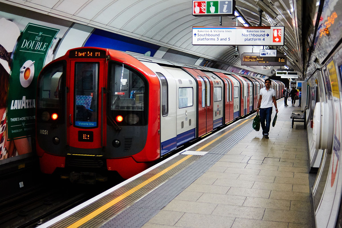 This weekend could see industrial action by Tube workers (Picture: PA)