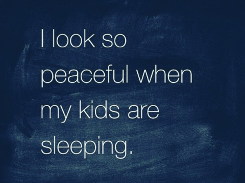12 memes that sum up being a parent