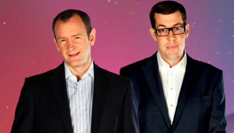 Pointless to hit the 1,000 episode mark as BBC signs deal for over 200 more shows