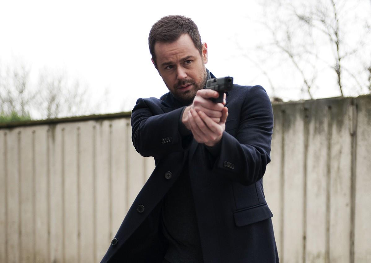So Danny Dyer just agreed to do a couple of sequels to Vendetta