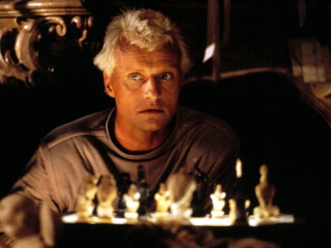 We've caught up to Blade Runner: Roy's date of 'birth' is today