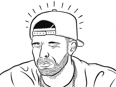 There's now a Drake themed colouring book and it's the best we ever had