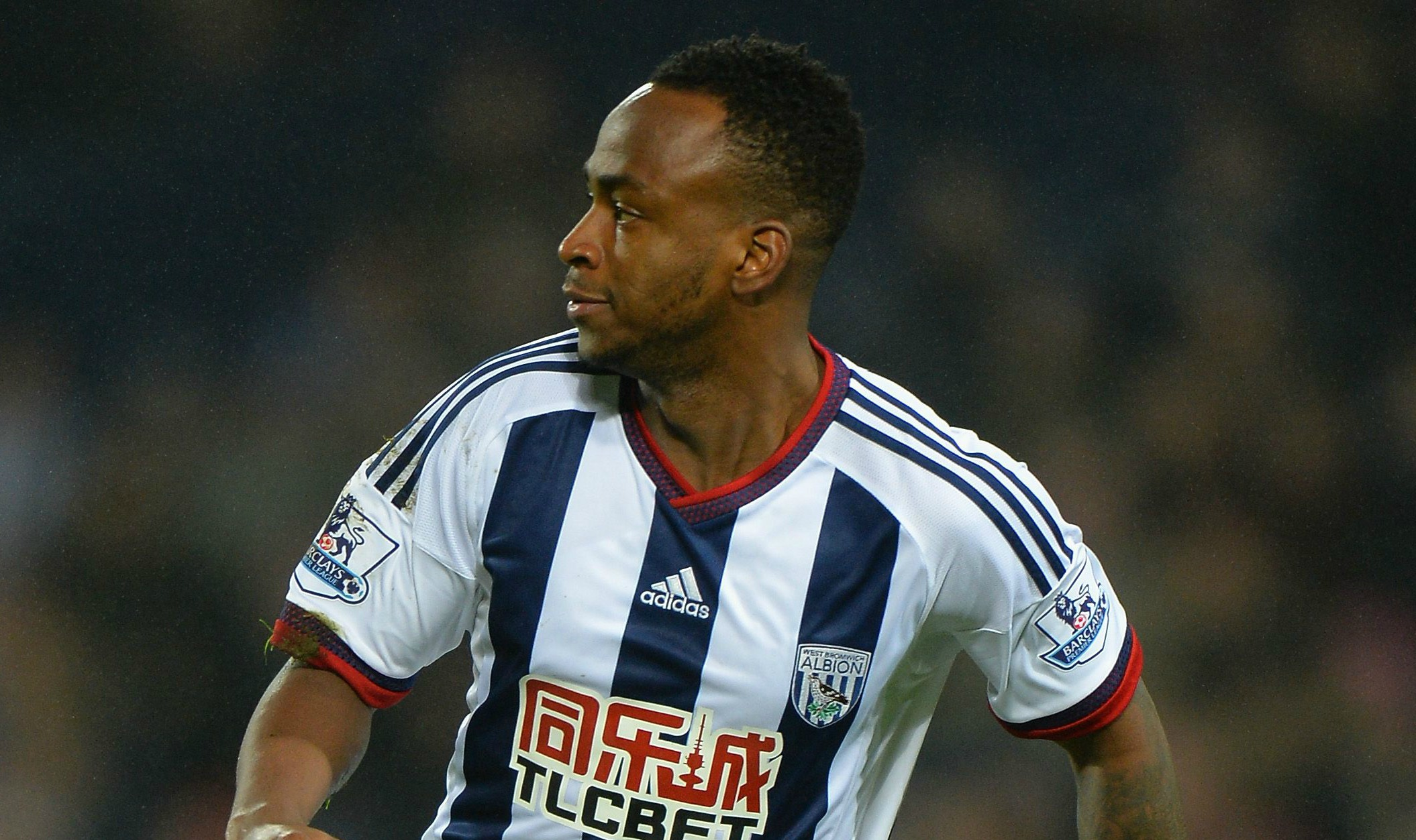 Liverpool eyeing transfer of Saido Berahino to replace Daniel Sturridge – report