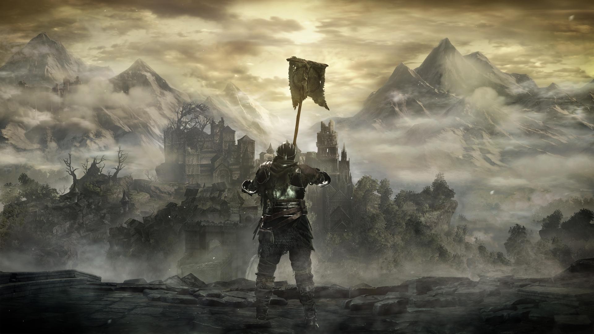 Dark Souls III - what happens next?