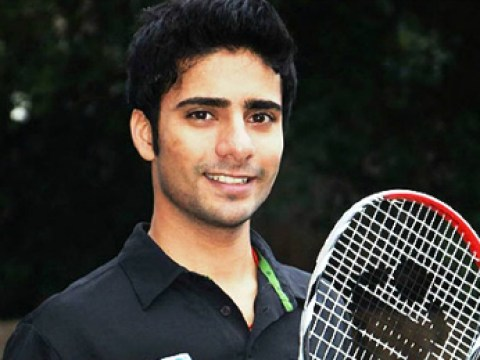 Squash star Ravi Dixit selling kidney on Facebook to fund his career