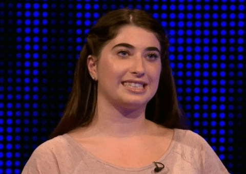 The 'worst ever' contestant on The Chase hits back at critics