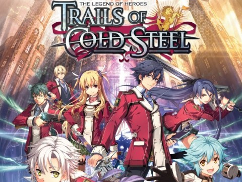 The Legend Of Heroes: Trails Of Cold Steel review – Persona: Army Edition
