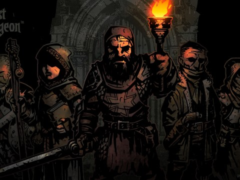 Darkest Dungeon review – stressed to hell