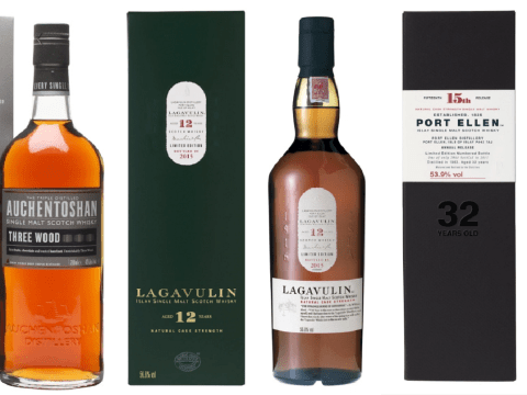 The 10 best Scotch whiskies to drink this Burns Night