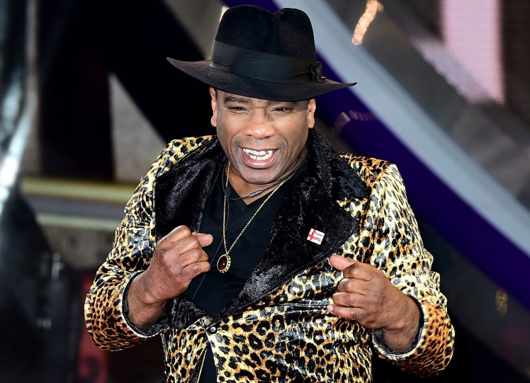 Celebrity Big Brother 2016: Dear Channel 5, providing a platform for Winston McKenzie's homophobic views is wrong