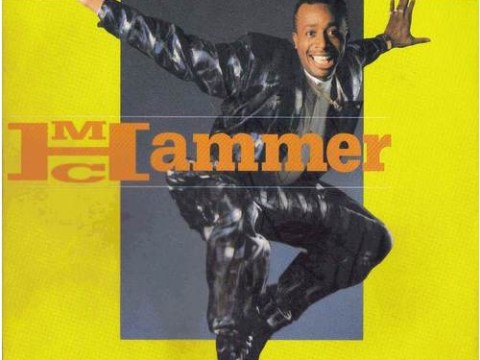 How MC Hammer landed in £9m of debt, went bankrupt and became a pastor