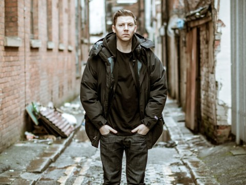 Read Professor Green's passionate response to his documentary Hidden And Homeless: 'Ignorance is not bliss'