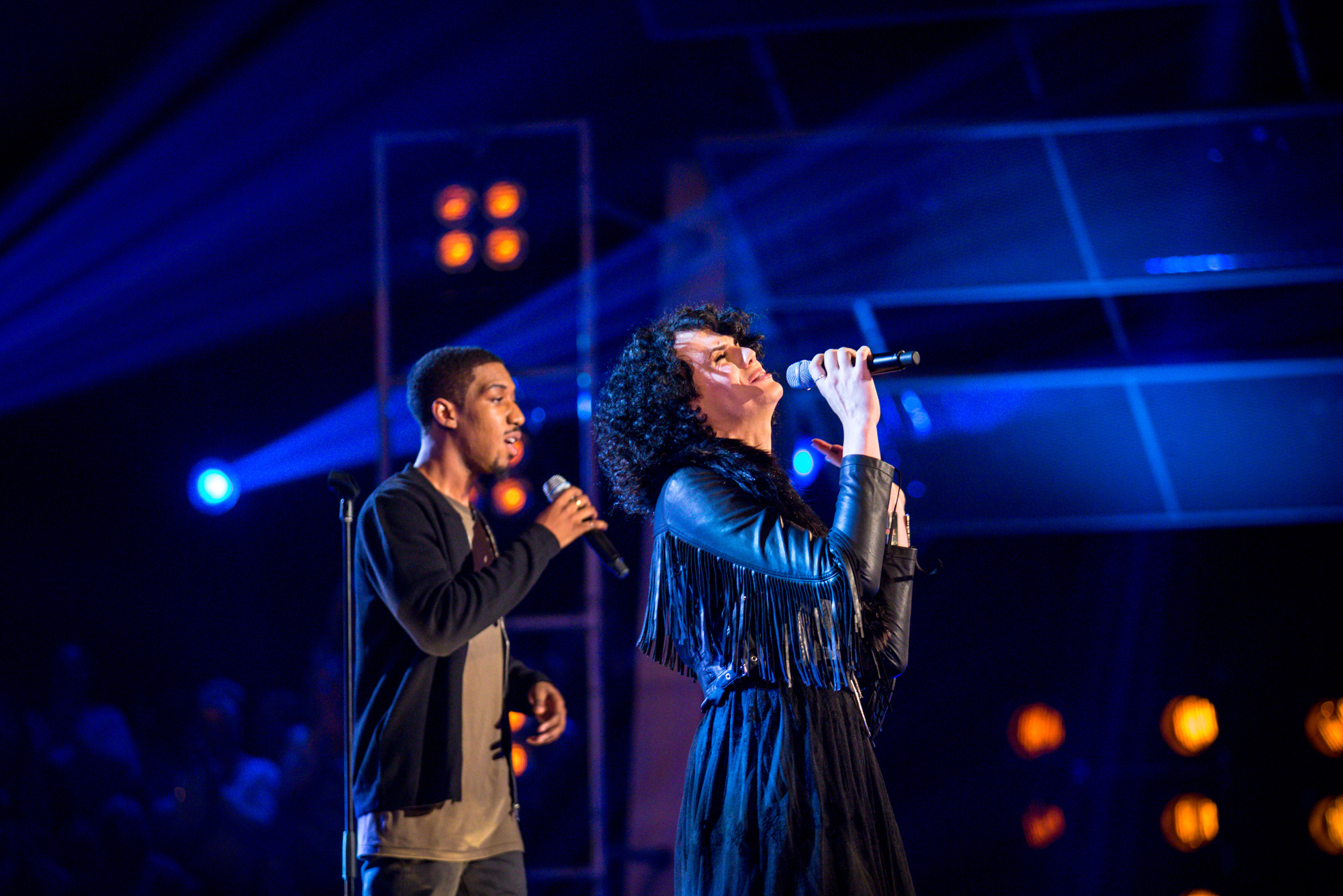 The Voice 2016: 13 things we noticed during the first battle round