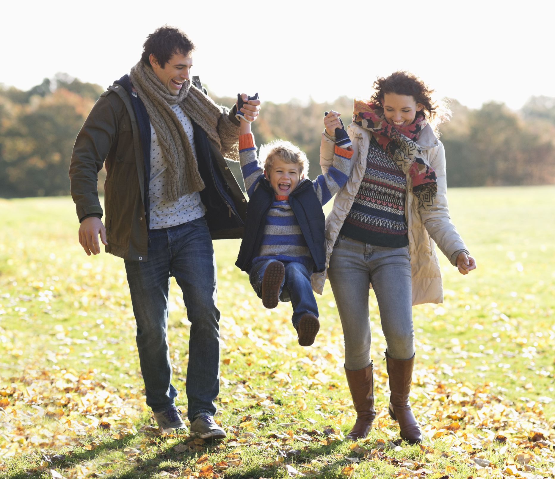 9 ways weekends change when you become a parent