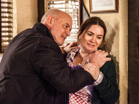 Coronation Street spoilers: Kevin Webster's horror as Pat Phelan ATTACKS Anna Windass