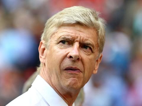 Arsenal legend Tony Adams blames Arsene Wenger for title drought