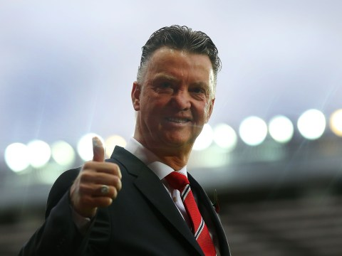 Has Louis van Gaal finally discovered what it means to be Manchester United manager?