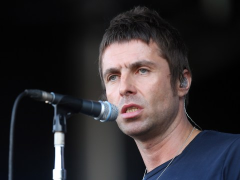 Liam Gallagher just branded brother Noel the 'Ronnie Corbert of rock n roll'