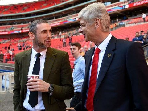 Arsenal legend Martin Keown questions Gunners' hunger to win the title – and demands perfection