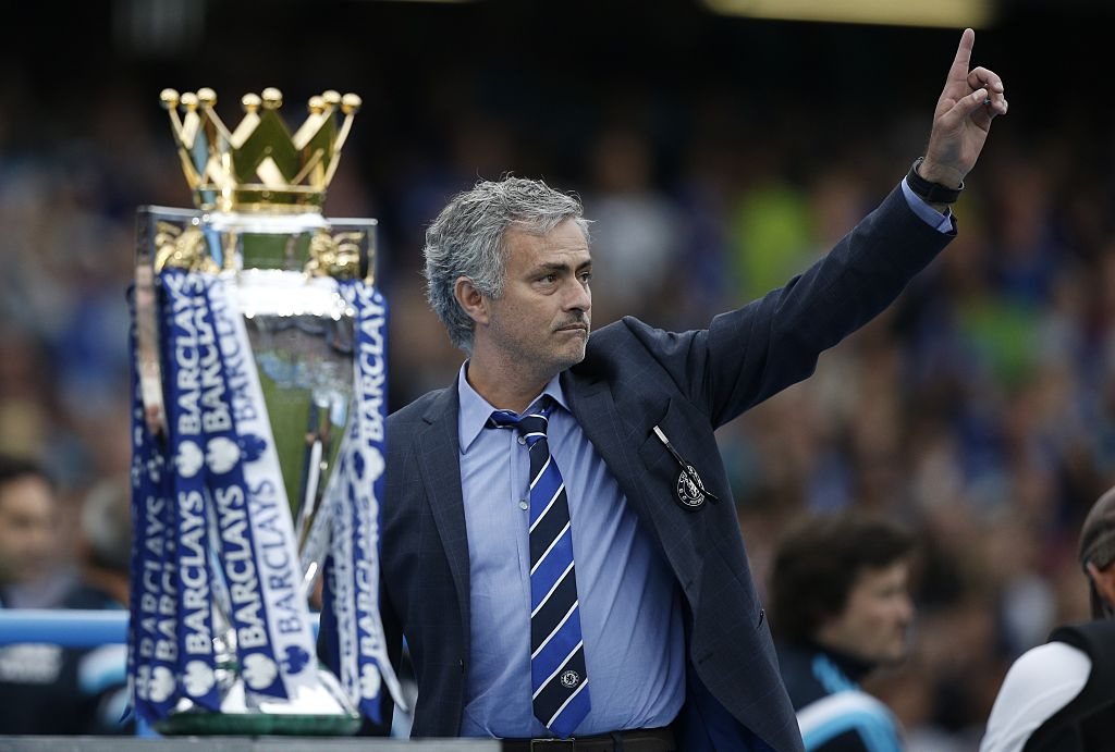 Jose Mourinho to earn huge salary as Manchester United manager