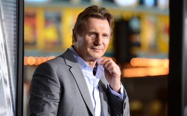 Liam Neeson finds love again 7 years after Natasha
