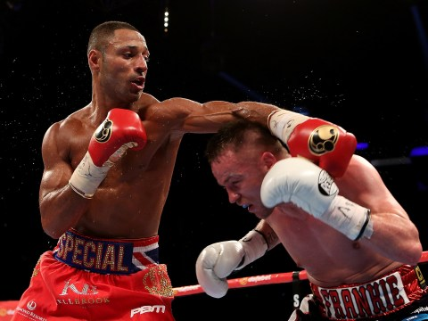 Snubbed Kell Brook challenges Gennady Golovkin after Amir Khan opts to face Saul Alvarez