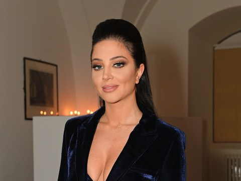 Tulisa Contostavlos denies rumours she's been offered £500,000 to star in Celebrity Big Brother