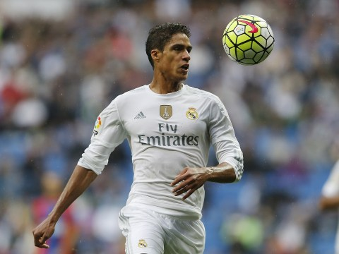 Zinedine Zidane believes Manchester United transfer target Raphael Varane will stay at Real Madrid forever
