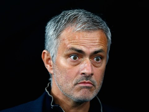Paul Parker believes Man United should snub Jose Mourinho and move for Tim Sherwood