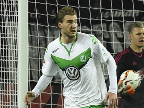 Arsenal cult hero Nicklas Bendtner set to treble wages with move to China