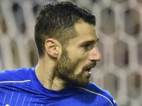 Rumour: Lazio winger Antonio Candreva pushing for Chelsea transfer