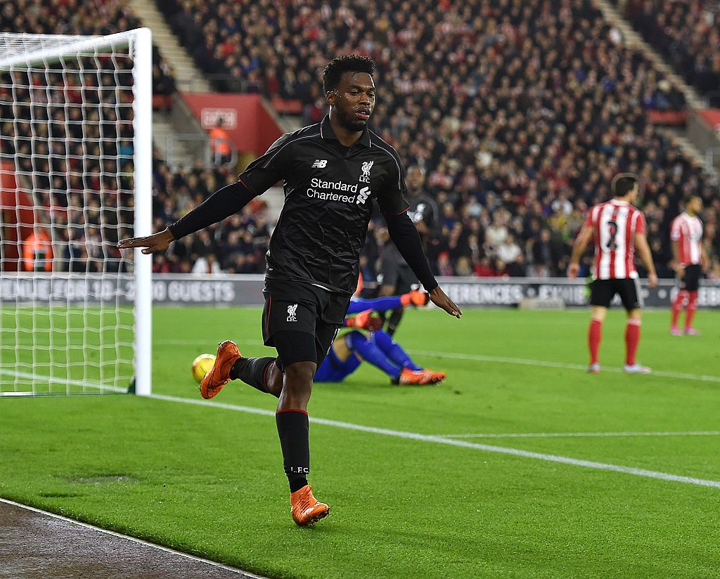 Newcastle United plot shock summer move for Liverpool star Daniel Sturridge