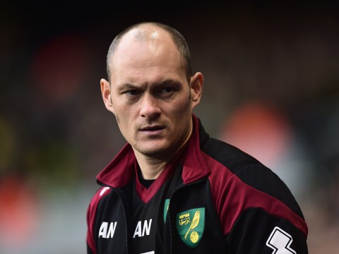 Alex Neil must work out Norwich City's best XI and stick to it