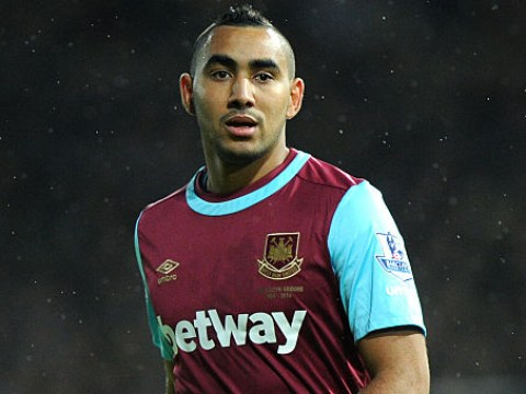 Dimitri Payet signing five-year contract extension at West Ham