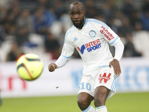 Manchester United watch Lassana Diarra ahead of summer transfer