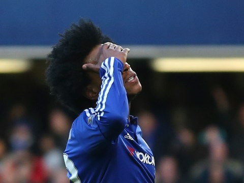 Chelsea injury news: Willian gives Blues boost, Alexandre Pato needs time to adjust